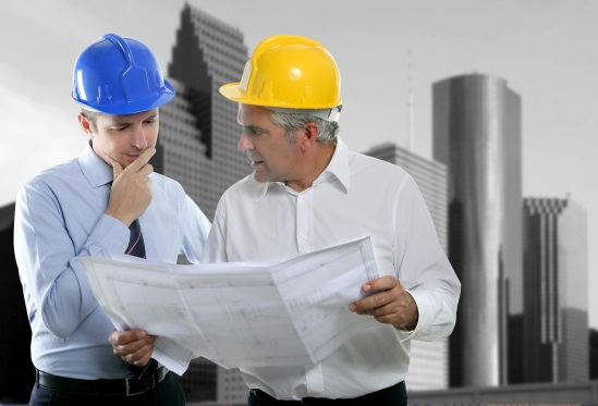 post construction services